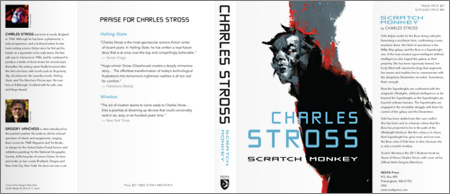 Stross dust jacket