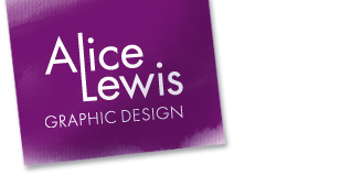 Alice Lewis Graphic Design